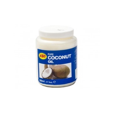 Huile de Coco 500ml