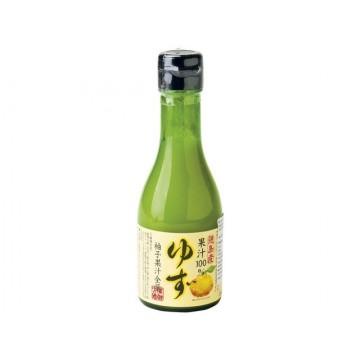 Yuzu jus d'agrumes 100% - 180ml