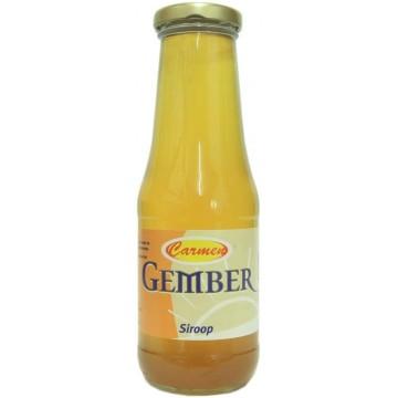 Carmen - Gember Sirop de...