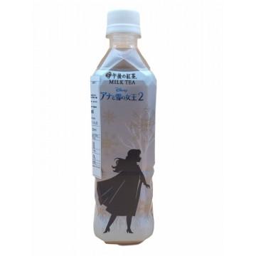 """Thé au lait """"La reine des..."""