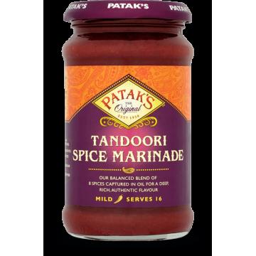 Pâte pour Marinade Tandoori...